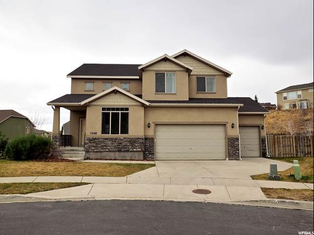15148 S HEATHER STONE CIR, Draper (Ut Cnty) UT 84020