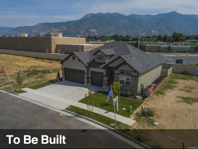 Single Family for Sale at 5694 S 600 E 5694 S 600 E Unit: 13 Washington Terrace, Utah 84405 United States