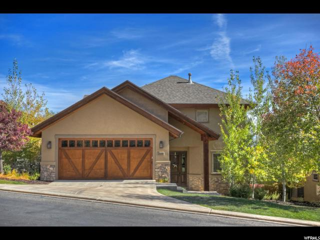 1172 N TURNBERRY WOODS DR, Midway UT 84049
