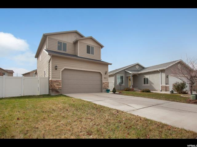 Additional photo for property listing at 1891 W 2250 N 1891 W 2250 N Lehi, Utah 84043 United States