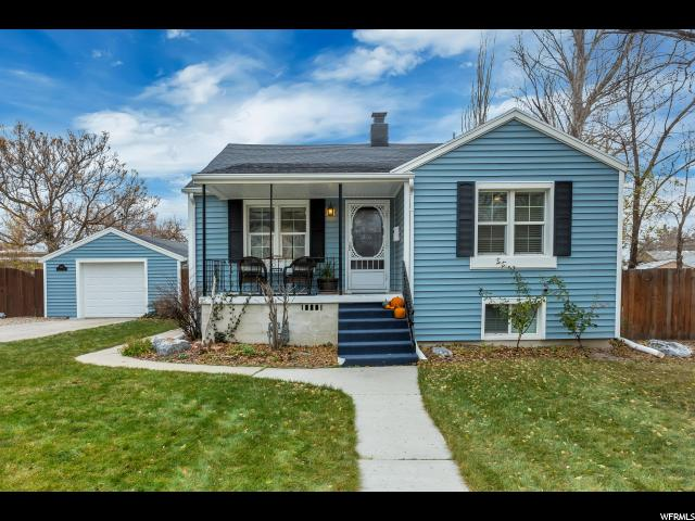 1026 CRANDALL, Salt Lake City UT 84106