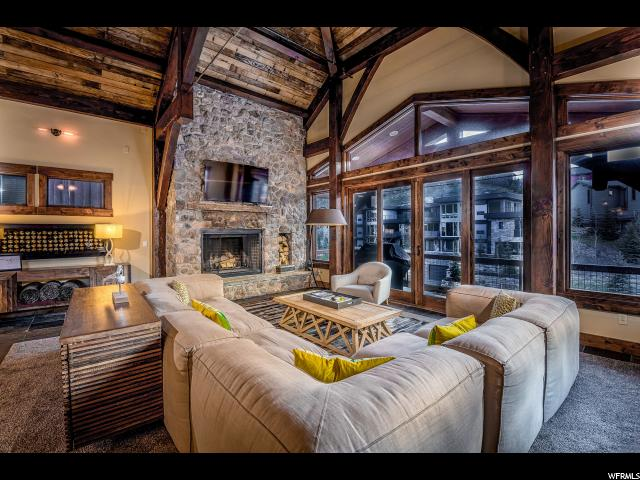 Additional photo for property listing at 345 DEER VALLEY Drive 345 DEER VALLEY Drive Unit: 5 Park City, Utah 84060 États-Unis