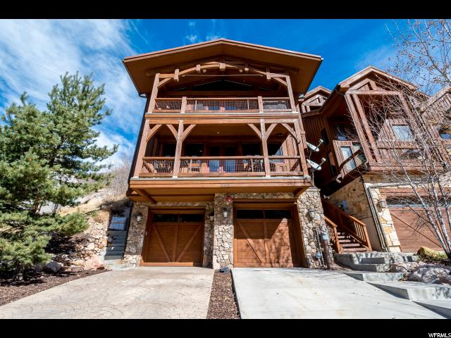345 DEER VALLEY DR Unit 6, Park City UT 84060