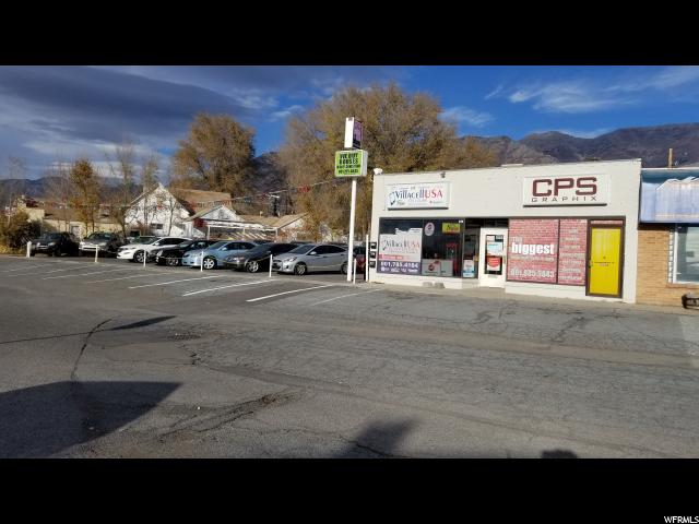 Commercial for Sale at 03-010-0006, 379 S MAIN STREET Street 379 S MAIN STREET Street Pleasant Grove, Utah 84062 United States