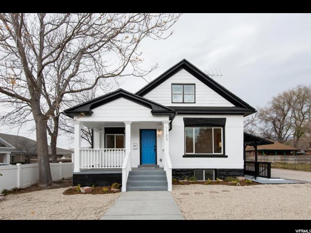 1133 E 1700 S, Salt Lake City UT 84105
