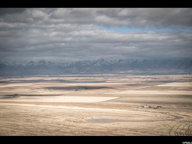 Terreno por un Venta en 7055 W 2700 N 7055 W 2700 N Petersboro, Utah 84325 Estados Unidos