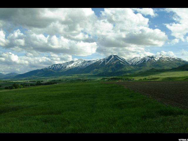 Land for Sale at 7055 W 2700 N 7055 W 2700 N Petersboro, Utah 84325 United States