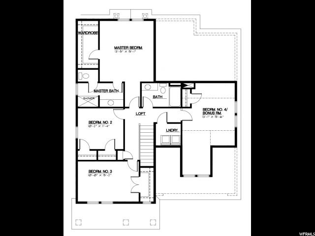 579 E RUNDEL WAY Unit 110 Draper, UT 84020 - MLS #: 1492552