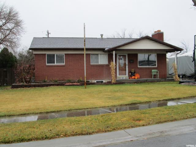 Single Family for Sale at 1515 W LOVELY Road 1515 W LOVELY Road Taylorsville, Utah 84123 United States