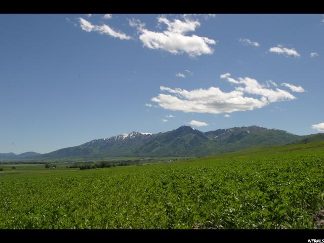 Land for Sale at 6950 W 2700 N 6950 W 2700 N Petersboro, Utah 84325 United States