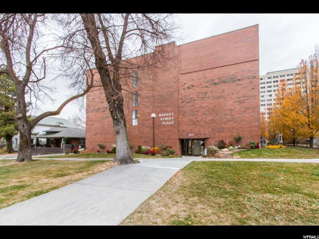 845 E 100 S Unit 301, Salt Lake City UT 84102