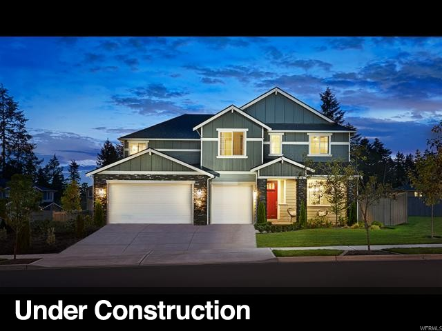 Single Family for Sale at 1823 S CENTENNIAL Boulevard 1823 S CENTENNIAL Boulevard Unit: 1 Saratoga Springs, Utah 84045 United States