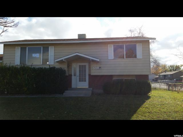 5205 W EARLY DUKE DR, West Valley City UT 84120
