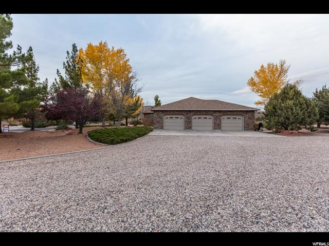 Additional photo for property listing at 1006 N PINION Lane 1006 N PINION Lane Dammeron Valley, Utah 84783 États-Unis