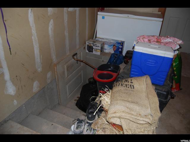 Additional photo for property listing at 725 N 5750 E 725 N 5750 E Fort Duchesne, Utah 84026 États-Unis
