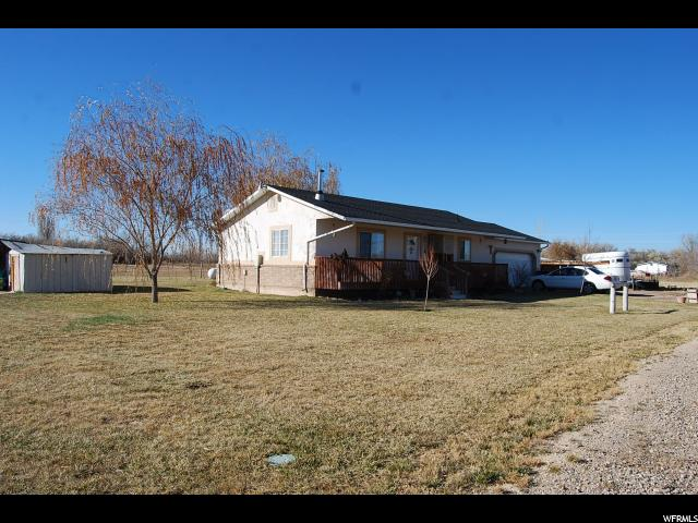 Additional photo for property listing at 725 N 5750 E 725 N 5750 E Fort Duchesne, 犹他州 84026 美国