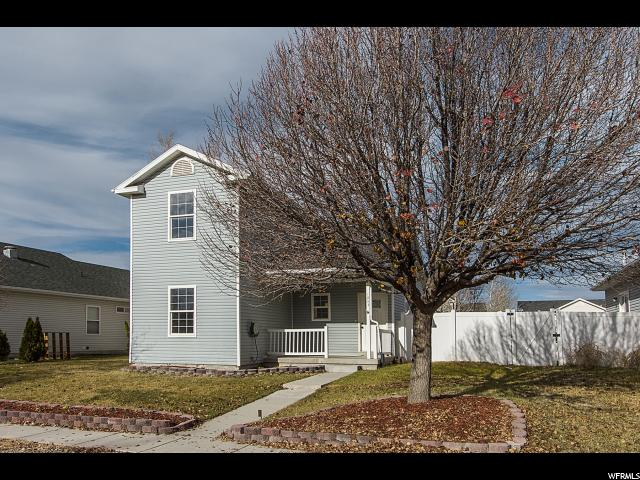 Additional photo for property listing at 1863 E PINION Circle 1863 E PINION Circle Eagle Mountain, Utah 84005 États-Unis