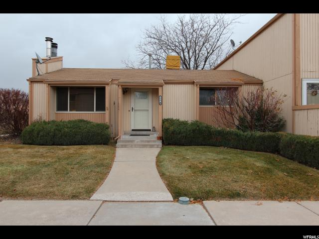 775 S 1650 E Unit A, Clearfield UT 84015