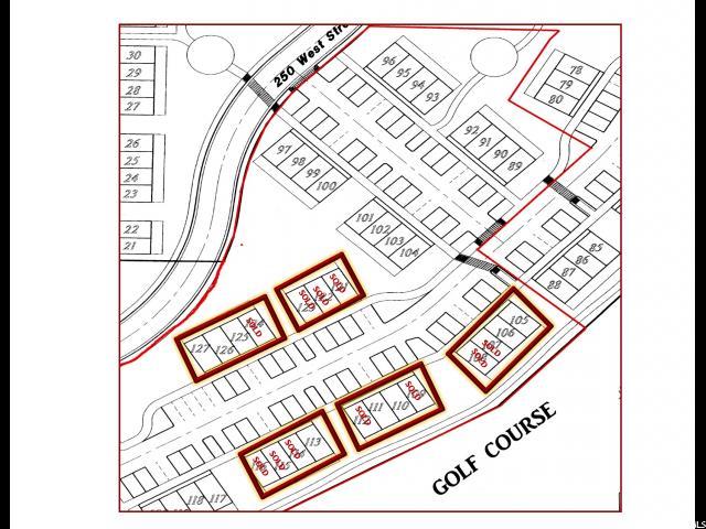 Unit 108 Harrisville, UT 84414 - MLS #: 1492647
