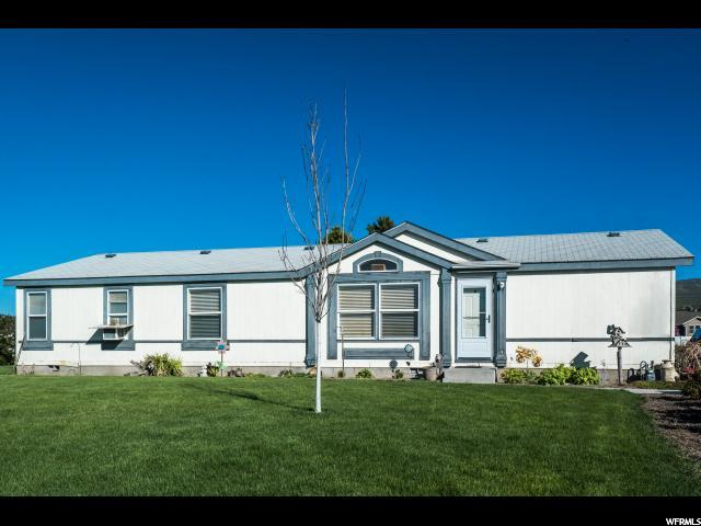 Single Family for Sale at 810 N 2300 W 810 N 2300 W Tremonton, Utah 84337 United States