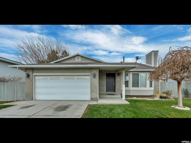 746 STARCREST DR, Salt Lake City UT 84116