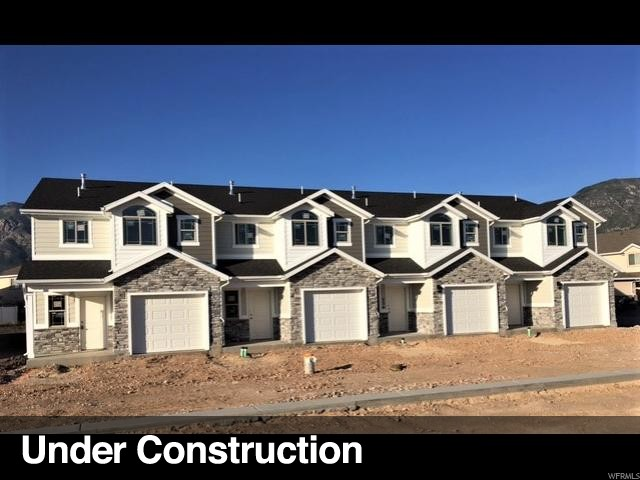 1918 N 225 Unit 116 Harrisville, UT 84414 - MLS #: 1492666