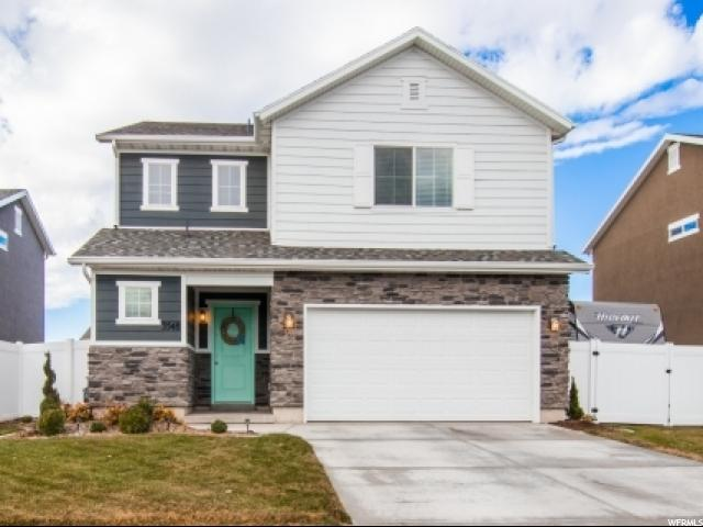 3548 S CLEARWATER WAY, Syracuse UT 84075
