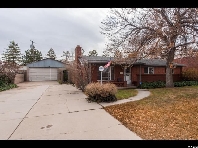 4089 W BENVIEW DR, West Valley City UT 84120