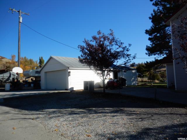 5363 E CUB RIVER RD Preston, ID 83263 - MLS #: 1492700
