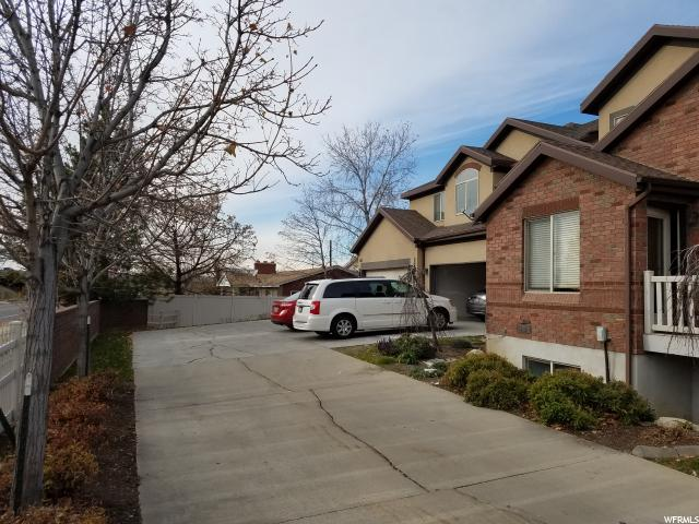 1617 N PAGES PLACE DR Bountiful, UT 84010 - MLS #: 1492709