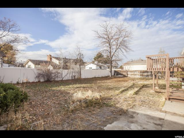 Additional photo for property listing at 6024 DON QUIXOTE Drive 6024 DON QUIXOTE Drive Taylorsville, 犹他州 84129 美国