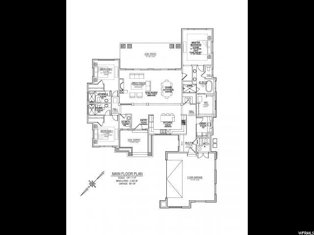 1717 E HAYSTACK MOUNTAIN CT Unit 327 Heber City, UT 84032 - MLS #: 1492726