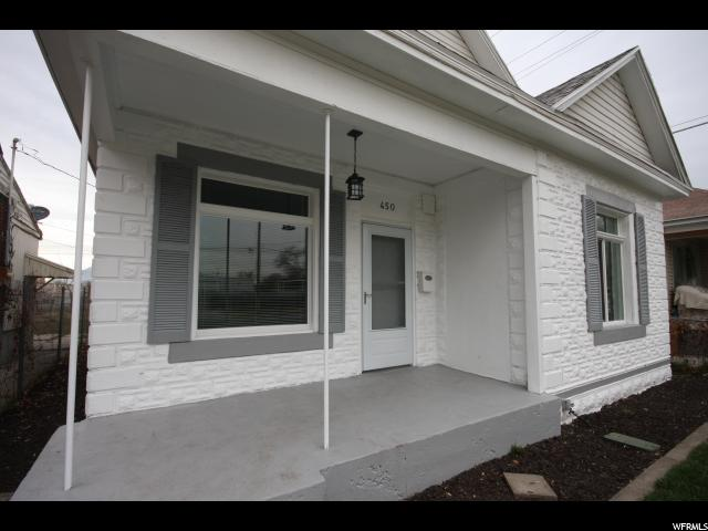 450 E 29TH ST Ogden, UT 84404 - MLS #: 1492747