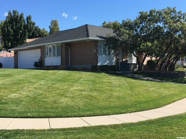 261 SHARI CIR, Bountiful UT 84010