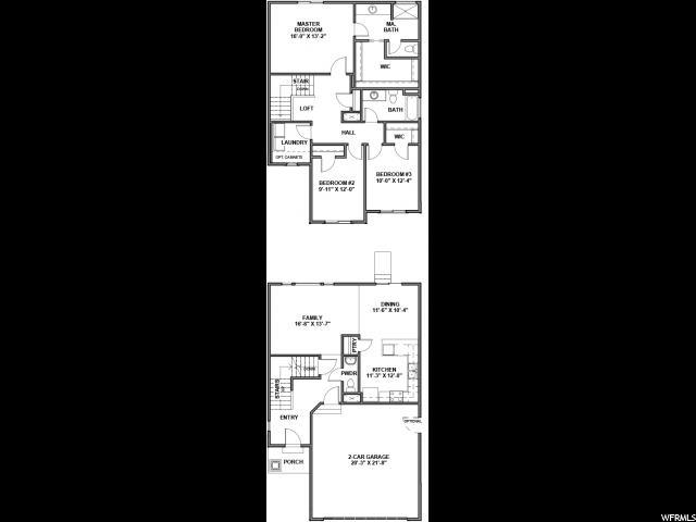 512 S CHURCH DR Unit 391 Saratoga Springs, UT 84045 - MLS #: 1492751
