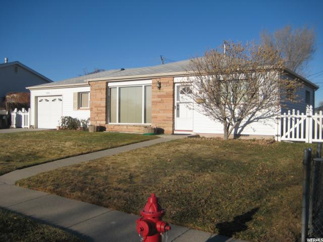 5086 S STEELE Salt Lake City, UT 84118 - MLS #: 1492752
