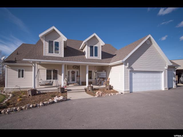 Single Family for Sale at 450 S 250 E 450 S 250 E Richmond, Utah 84333 United States