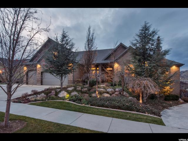 Single Family للـ Sale في 14514 S FOX CREEK Drive 14514 S FOX CREEK Drive Herriman, Utah 84096 United States