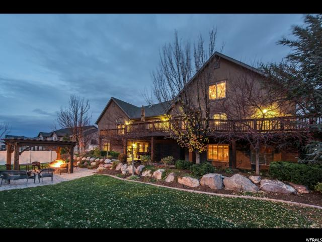 14514 S FOX CREEK DR Herriman, UT 84096 - MLS #: 1492781