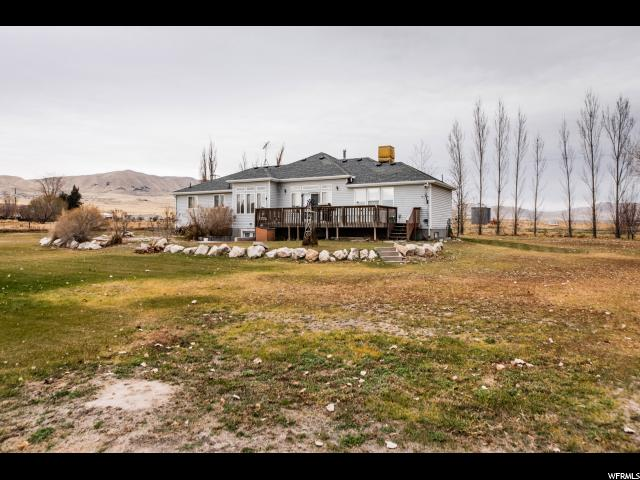 Additional photo for property listing at 11265 W 10400 N 11265 W 10400 N Thatcher, Utah 84337 États-Unis