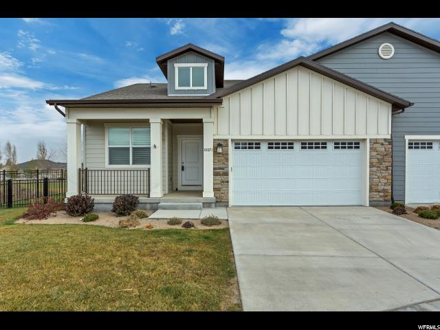 10071 S GLENMOOR DRIVE DR Unit 9, South Jordan UT 84095