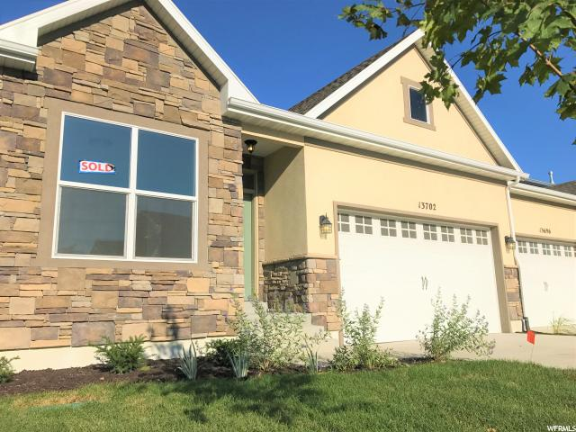 Townhouse for Rent at 13696 S GLENGARRY Lane 13696 S GLENGARRY Lane Riverton, Utah 84065 United States