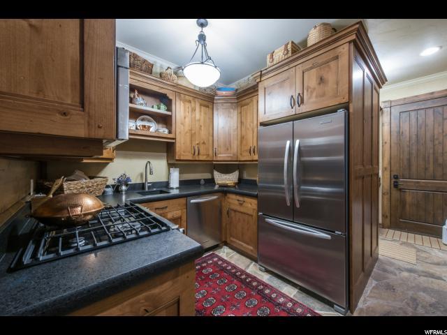 116 WHITE PINE CANYON RD Unit 116 Park City, UT 84060 - MLS #: 1492806