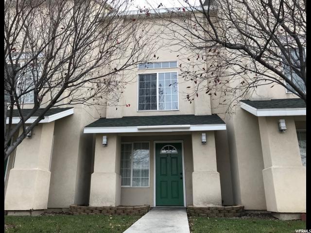 Maison accolée pour l Vente à 475 N REDWOOD Road 475 N REDWOOD Road Unit: 51 Salt Lake City, Utah 84116 États-Unis