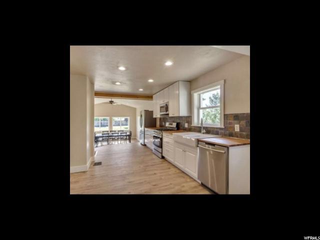 Additional photo for property listing at 1016 N 1600 W 1016 N 1600 W Mapleton, Юта 84664 Соединенные Штаты