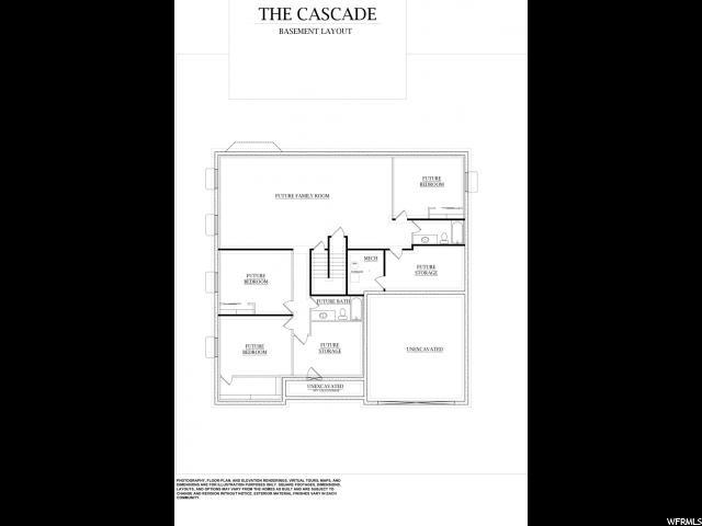 1328 W 425 Unit 117 Layton, UT 84041 - MLS #: 1492830