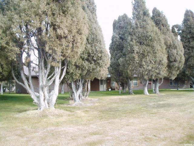 Single Family for Sale at 731 PIONEER Drive 731 PIONEER Drive Soda Springs, Idaho 83276 United States