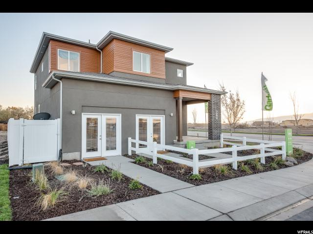 244 E 510 Unit 60 Vineyard, UT 84058 - MLS #: 1492873