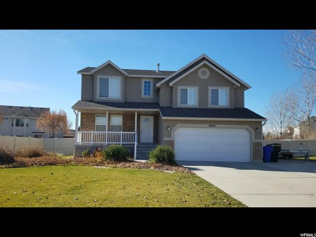 6604 S GOLD MEDAL DR, West Jordan UT 84084