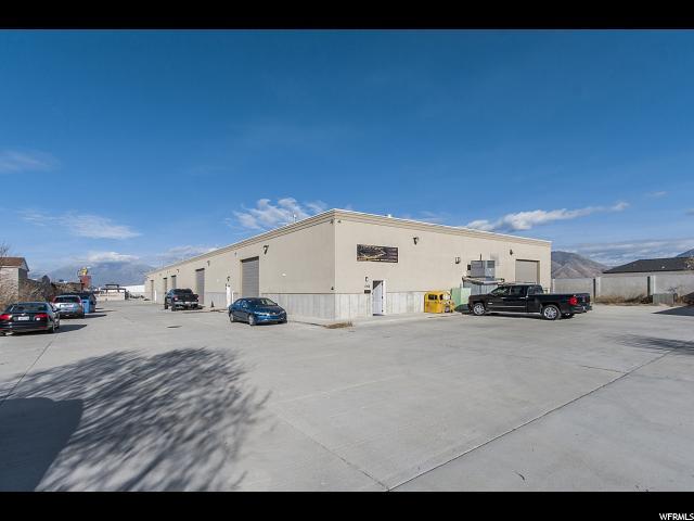 2000 N 300 Spanish Fork, UT 84660 - MLS #: 1492891